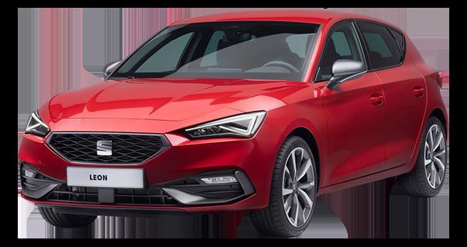 SEAT LEÓN - Mejor coche ABC 2021